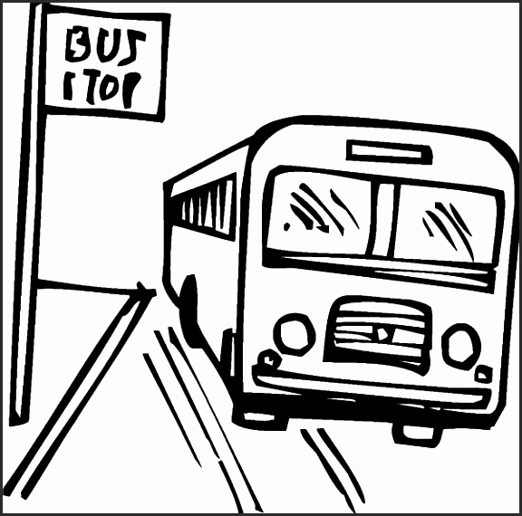 drawing of bus deluxe bus drawing by rita palmer of bus drawing