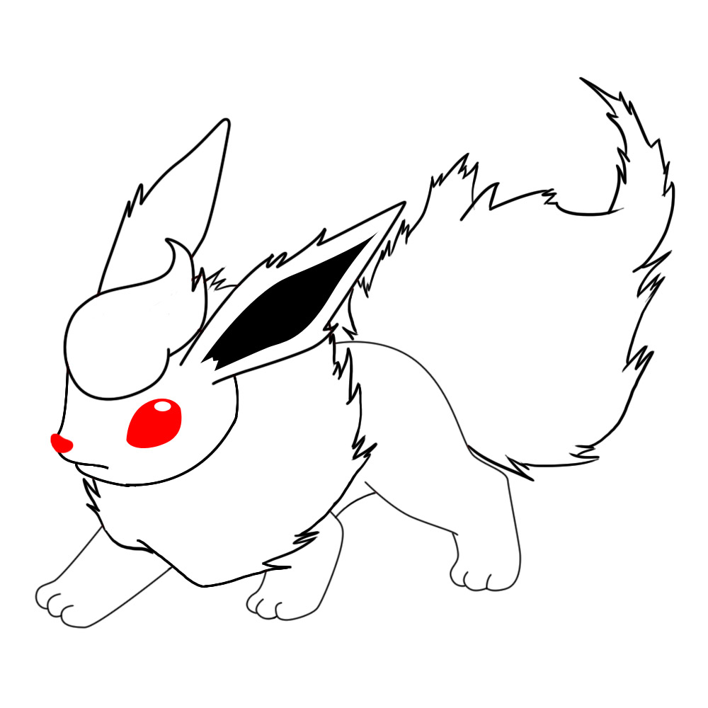 drawing pokemon 100 my first drawing of pokemon by naddroger on deviantart drawing pokemon