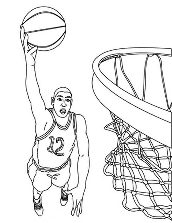 drawings of basketball players kevin durant drawing at getdrawings free download of drawings basketball players