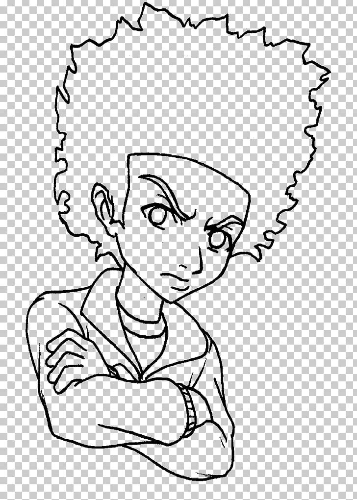 drawings of boondocks characters 50 great how to draw boondocks characters step by step characters drawings boondocks of