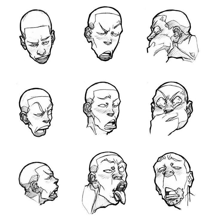 drawings of boondocks characters boondock by tincan21 on deviantart drawings of characters boondocks
