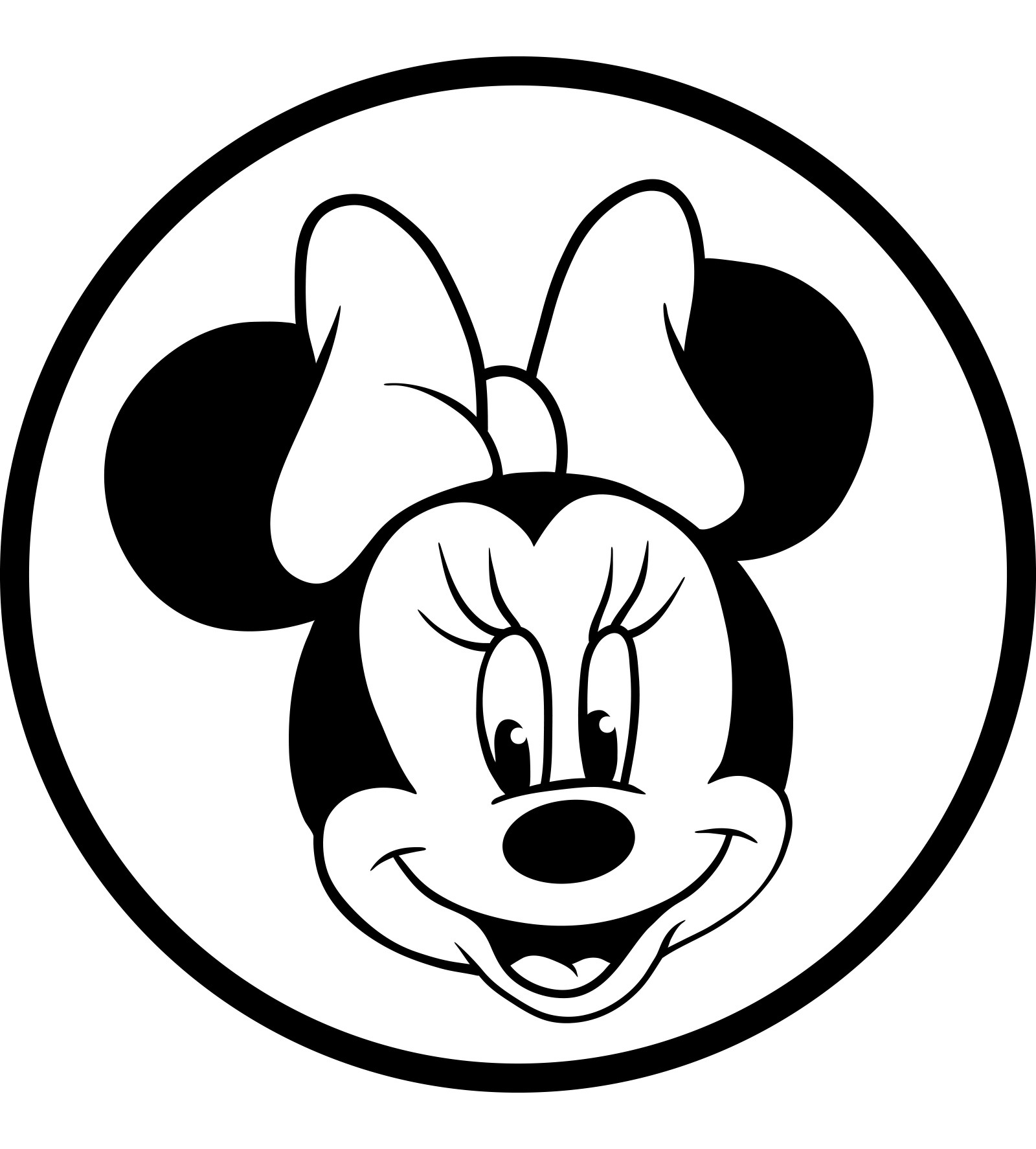 drawings of minnie mouse cute minnie mouse drawing at getdrawings free download drawings of mouse minnie