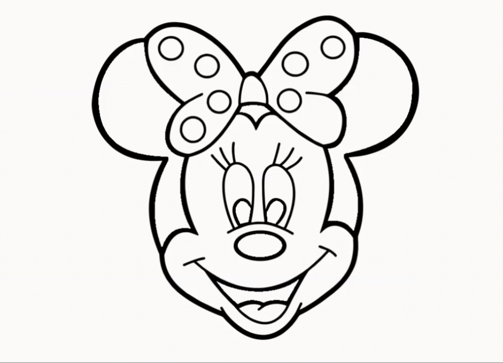 drawings of minnie mouse minnie mouse by linus108nicole on deviantart minnie drawings mouse of