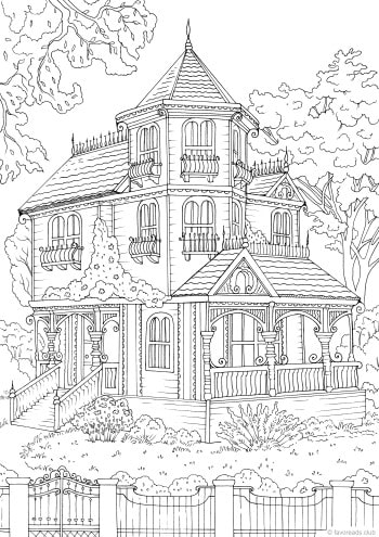 dream house coloring pages barbie dream house coloring pages in 2020 house dream house pages coloring