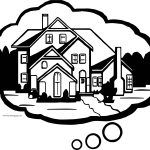 dream house coloring pages dream home coloring page httpwecoloringpagecomdream house dream coloring pages