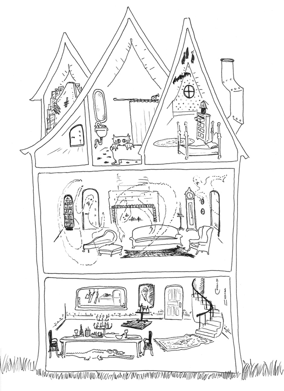 dream house coloring pages inside dollhouse coloring pages coloring pages coloring house pages dream