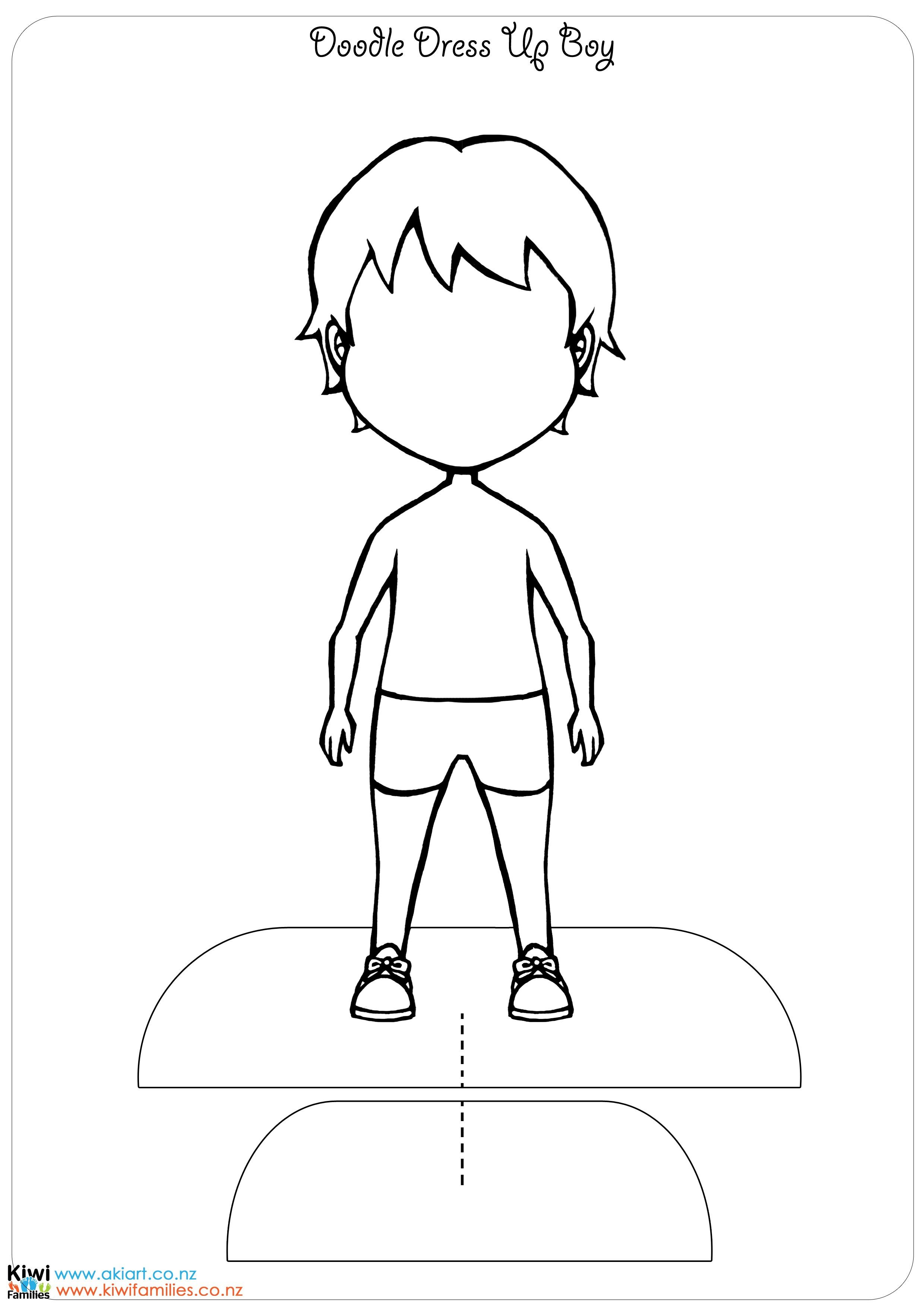 dress up paper dolls printable doll coloring pages getcoloringpagescom printable dress paper up dolls