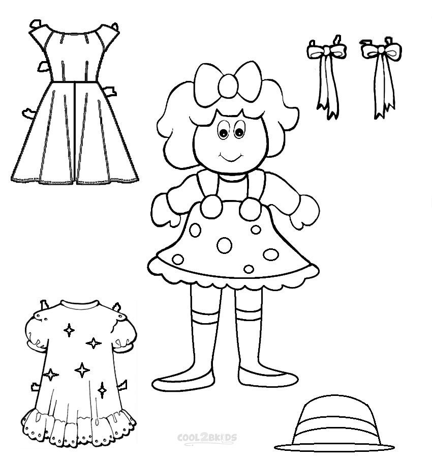 dress up paper dolls printable free printable paper doll templates cool2bkids dress dolls up printable paper