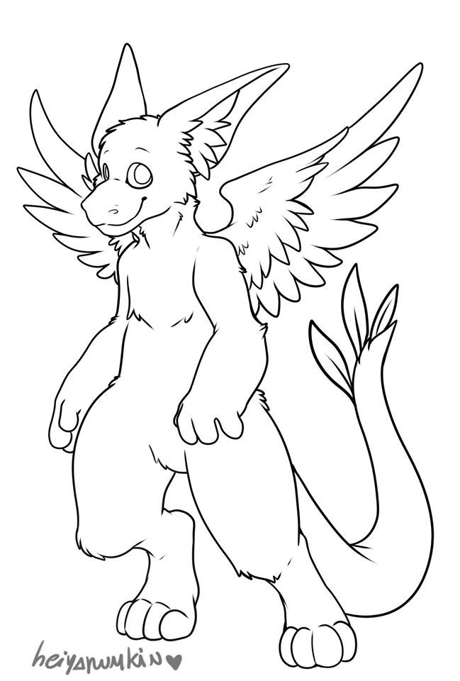 dutch angel dragon coloring pages free dad lineart by huppyleon on deviantart angel pages dutch coloring dragon