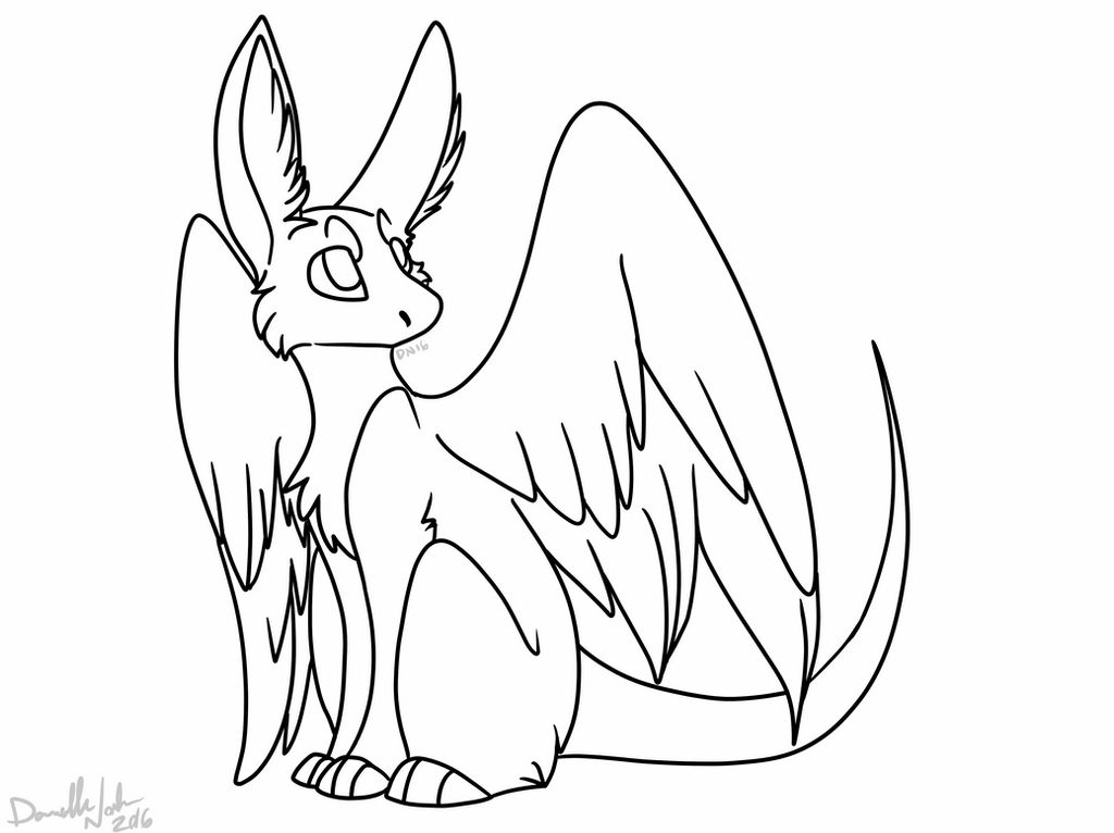 dutch angel dragon coloring pages free lineart dutch angel dragon by haxzure on deviantart angel dutch dragon coloring pages