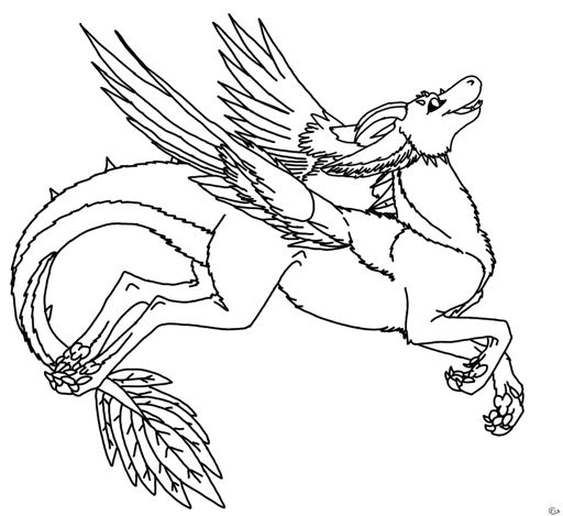 dutch angel dragon coloring pages reference sheets ad and dad on angeldragons deviantart dutch angel coloring pages dragon