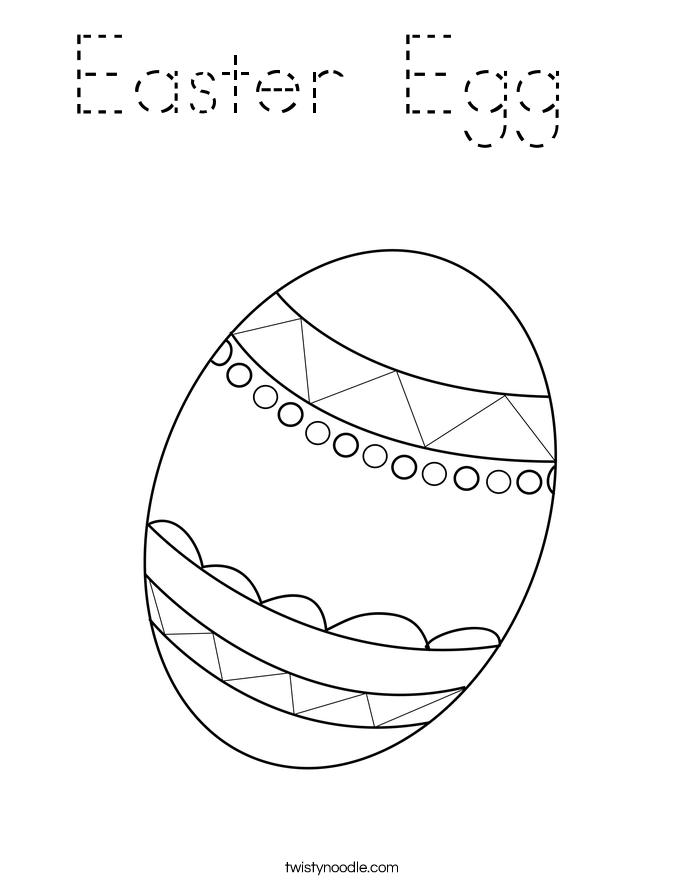 e for egg coloring page easter egg coloring page tracing twisty noodle for coloring page egg e