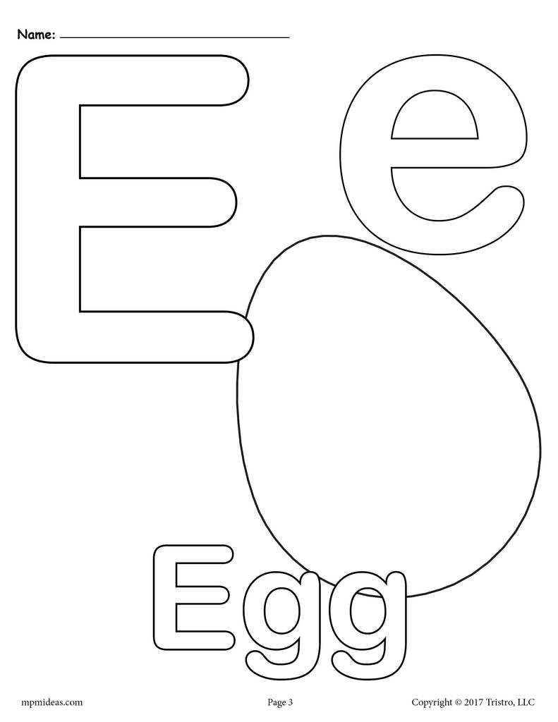 e for egg coloring page egg starts with e coloring page twisty noodle for coloring page egg e