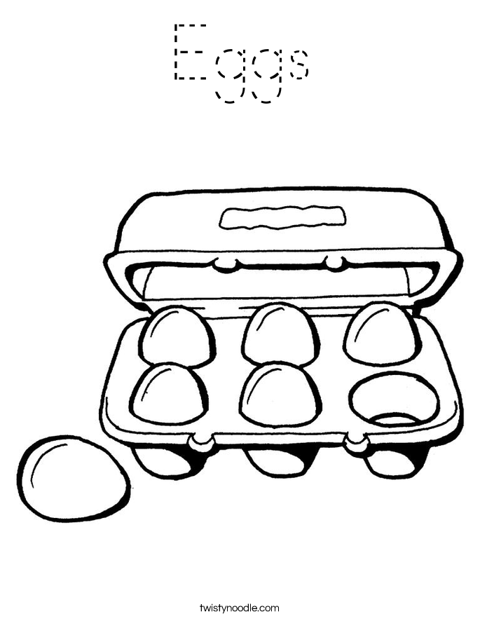 e for egg coloring page eggs coloring page tracing twisty noodle page for coloring e egg