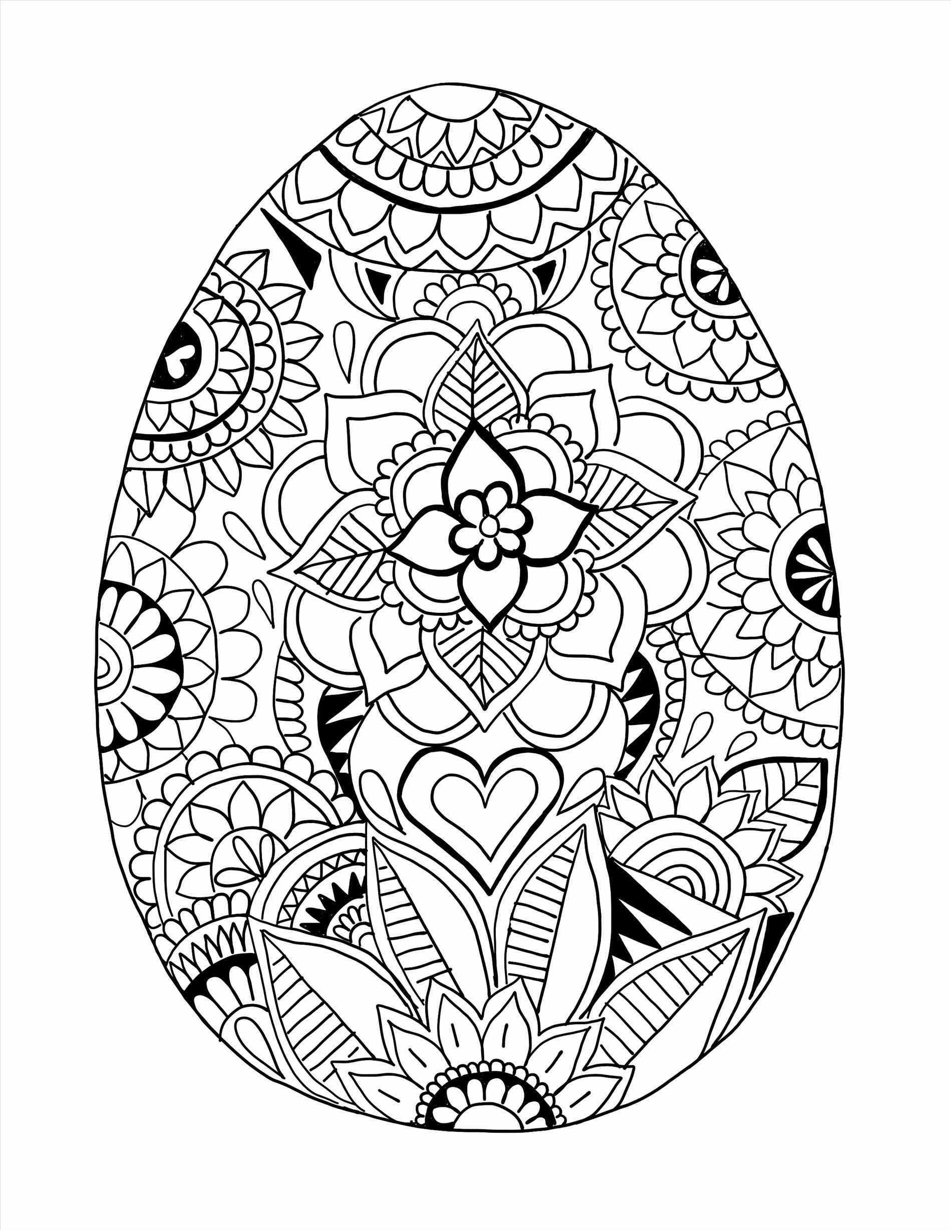 easter egg coloring pages free printable easter egg coloring pages coloring home coloring pages easter egg