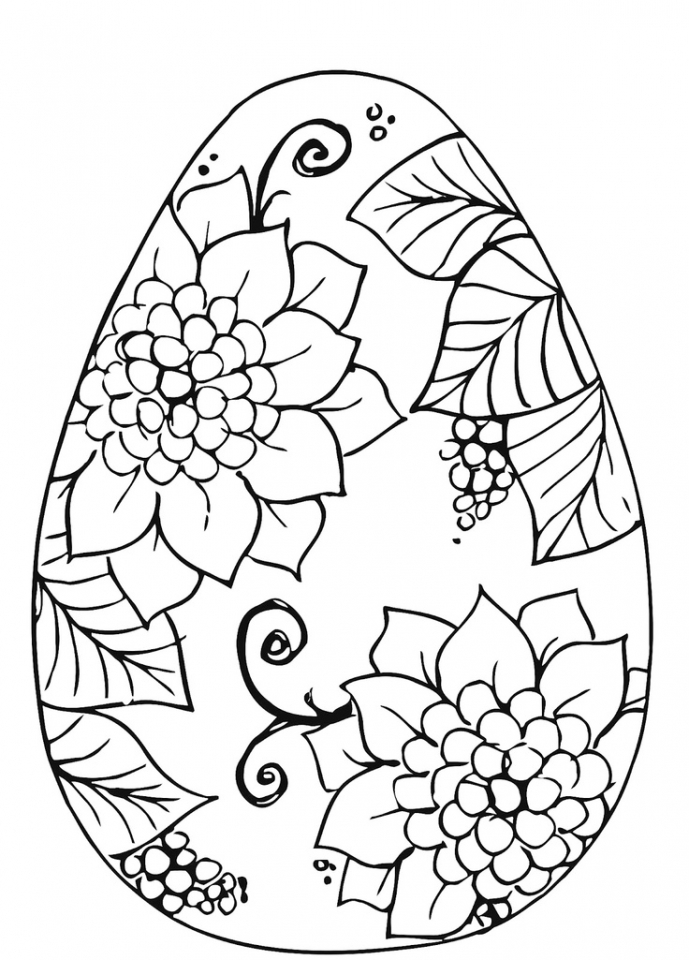 easter egg coloring pages geometric easter egg coloring page coloring book pages easter egg coloring