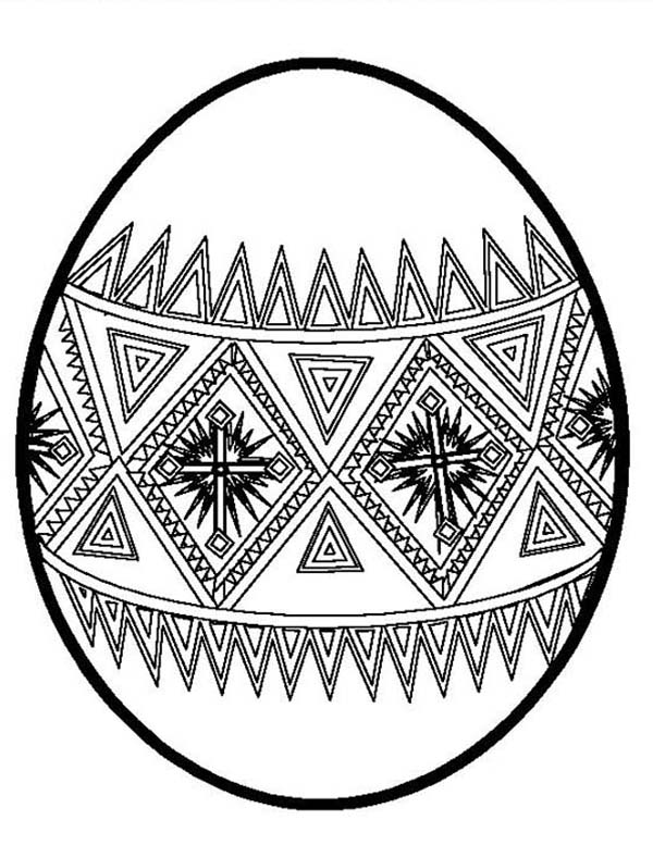 easter egg coloring pages printable easter egg coloring pages for kids pages coloring easter egg