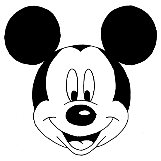 easy mickey mouse drawing easy pics to draw how to draw mickey mouse39s head with drawing mickey easy mouse