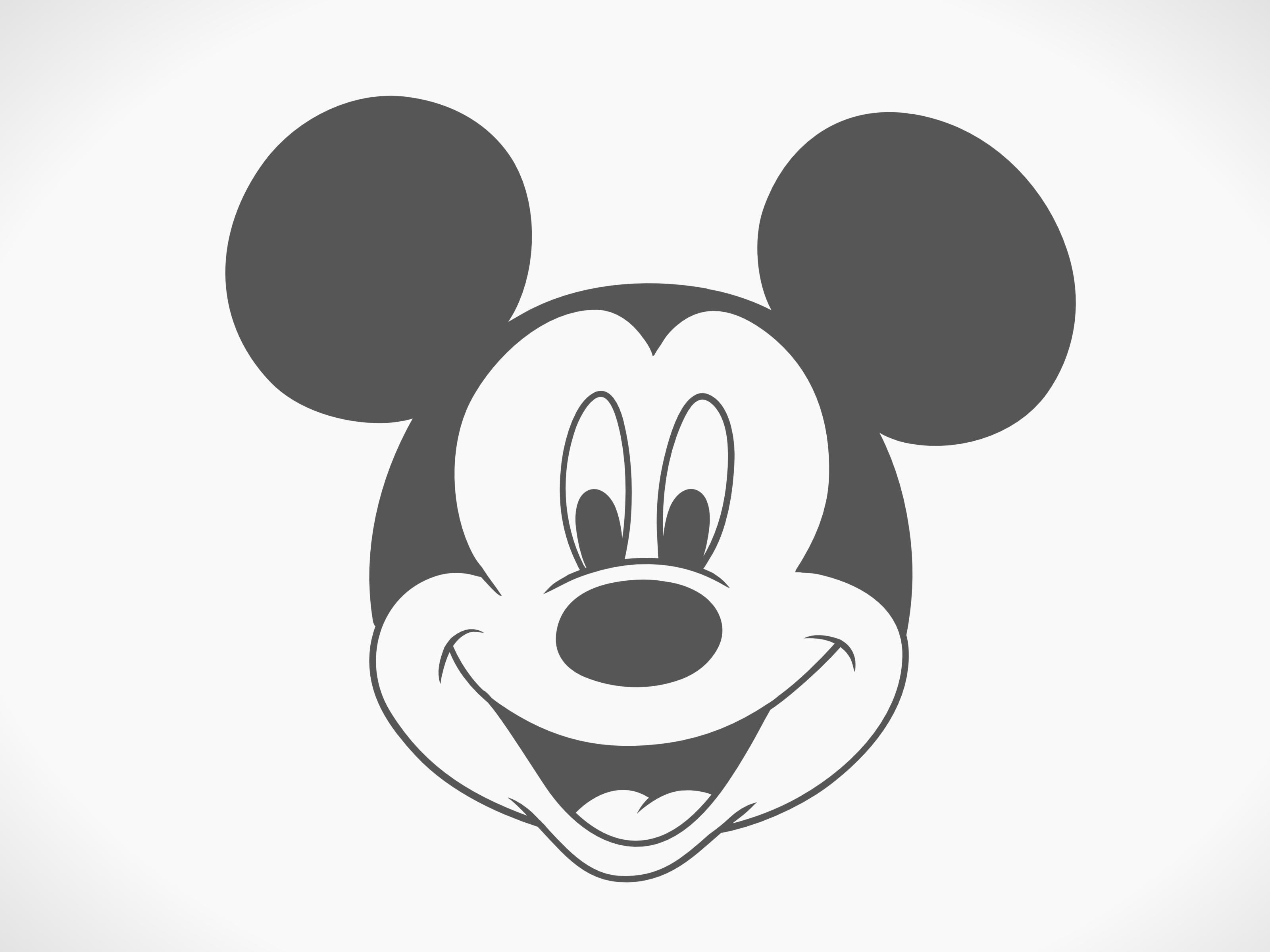 easy mickey mouse drawing mickey mouse easy drawing at getdrawings free download mouse drawing mickey easy