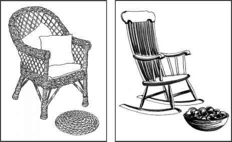 easy to draw chair byuh drawing rocking chair drawing easy chair to draw