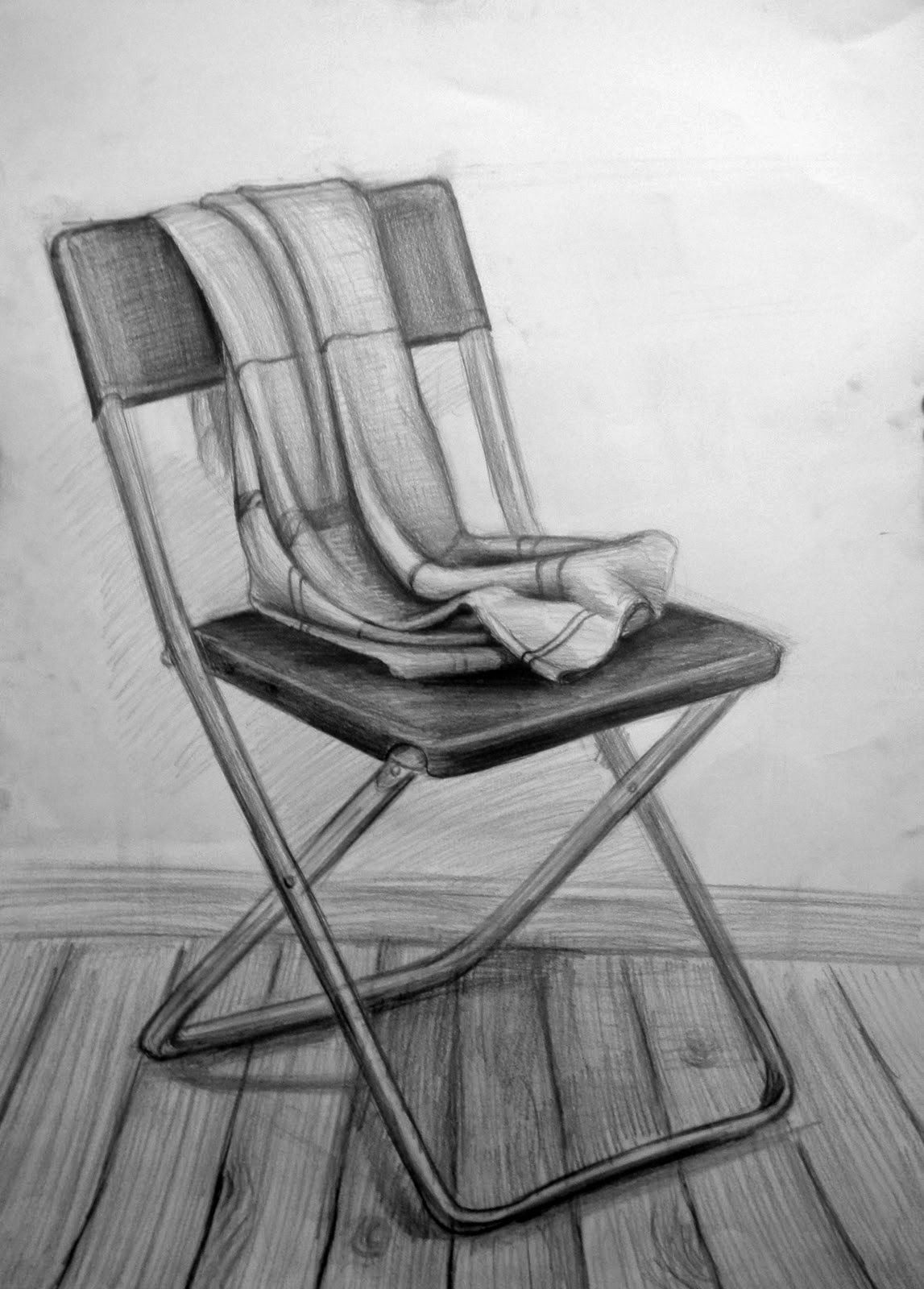 easy to draw chair how to draw a chair drawingforallnet chair draw easy to