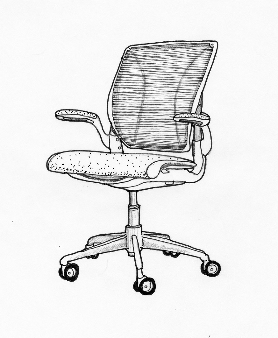 easy to draw chair table and chair drawing at getdrawings free download easy draw chair to