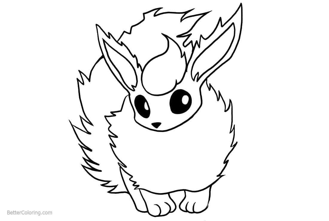 eevee printable coloring pages pokemon coloring pages eevee evolutions part 5 free eevee coloring printable pages