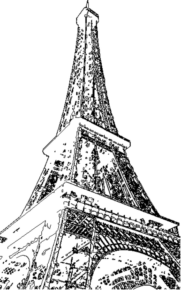 eiffel tower printable black and white printable images gallery category page 3 tower printable eiffel