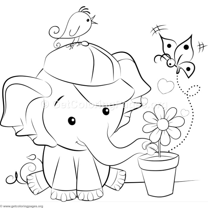 elephant coloring elephant coloring pages for adults best coloring pages elephant coloring 1 1