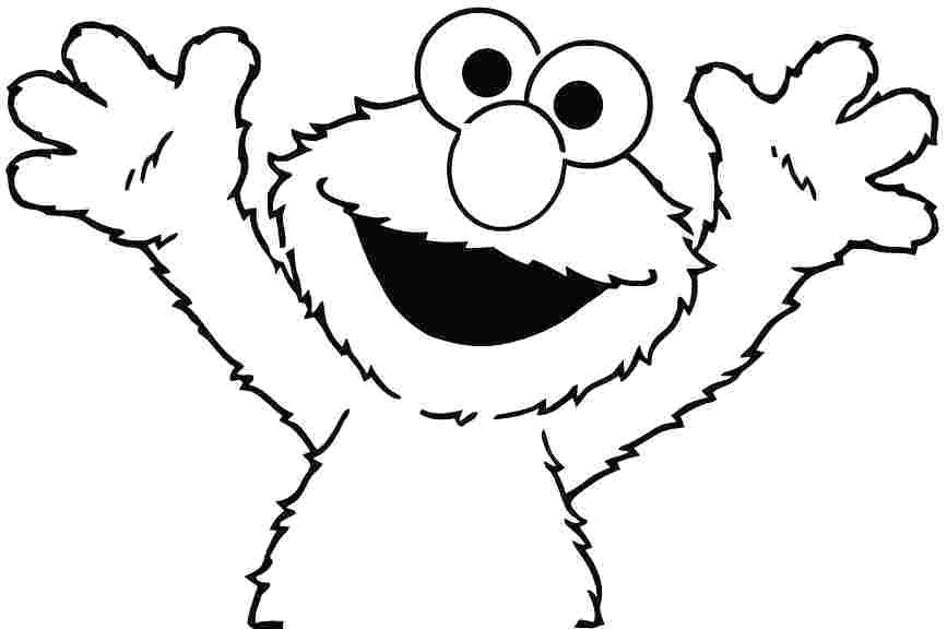 elmo drawings printable elmo coloring pages for kids cool2bkids elmo drawings