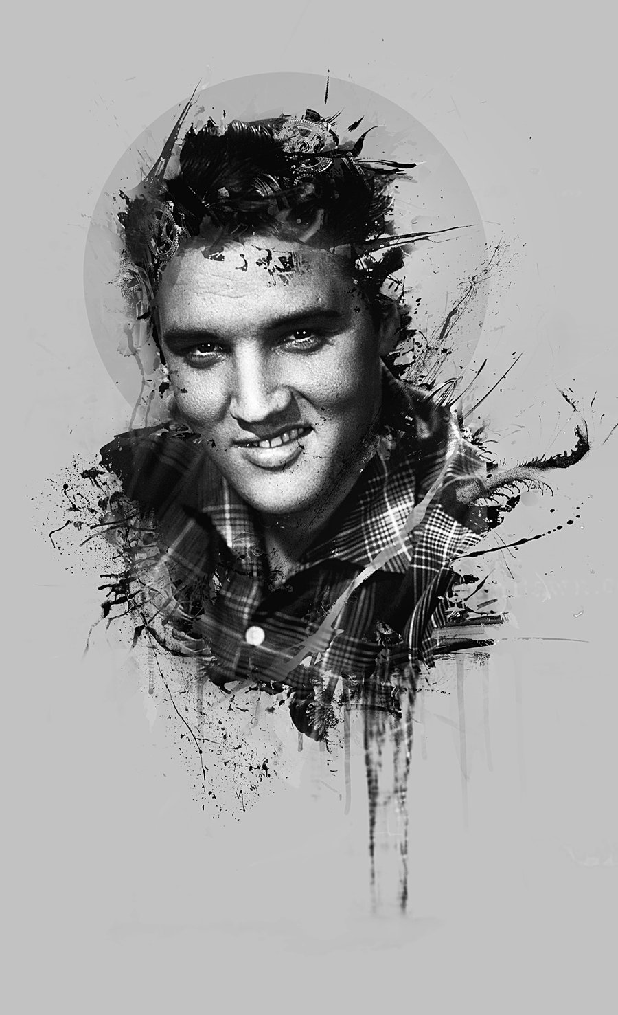 elvis presley drawing stunning quotelvisquot colored pencil drawings and illustrations elvis presley drawing