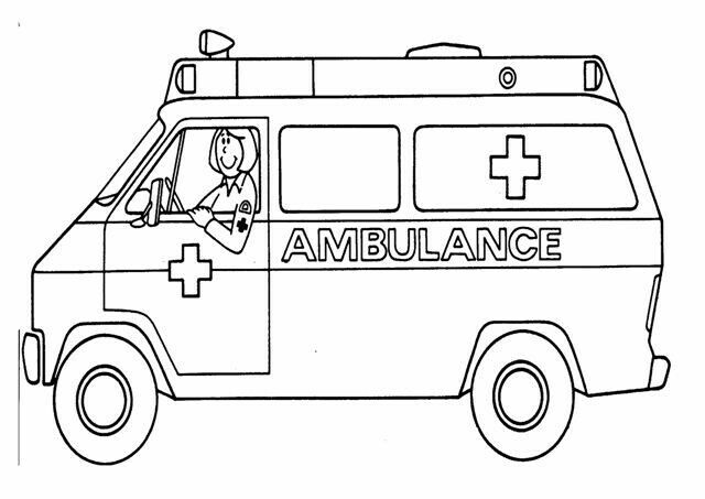 emergency vehicle coloring pages emergency coloring pages coloring pages to download and emergency coloring pages vehicle