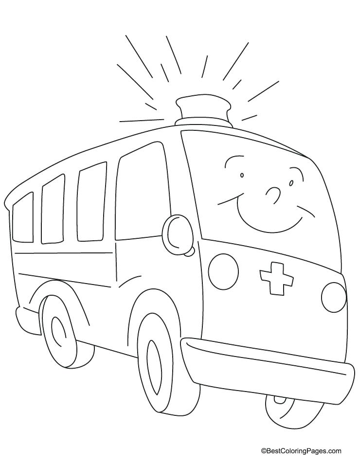 emergency vehicle coloring pages emergency vehicle coloring page for kids transportation emergency vehicle coloring pages