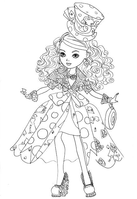 ever after high 62 best images about ever after high tea party on after ever high