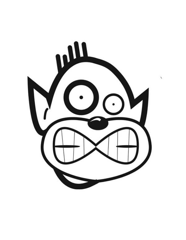 face for coloring how to draw silly face coloring page coloring sky coloring face for