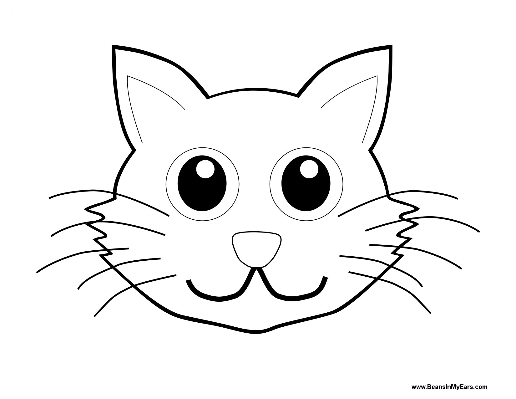 face to colour in elephant face coloring pages at getcoloringscom free colour face to in