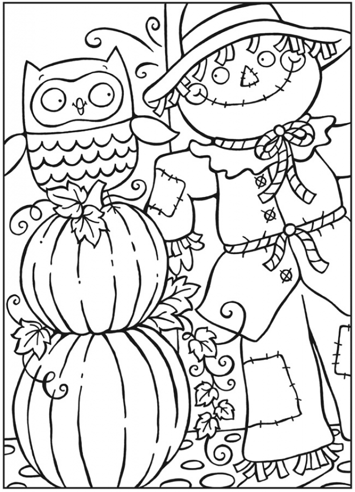 fall themed coloring pages coloring club anadarko community library fall themed coloring pages