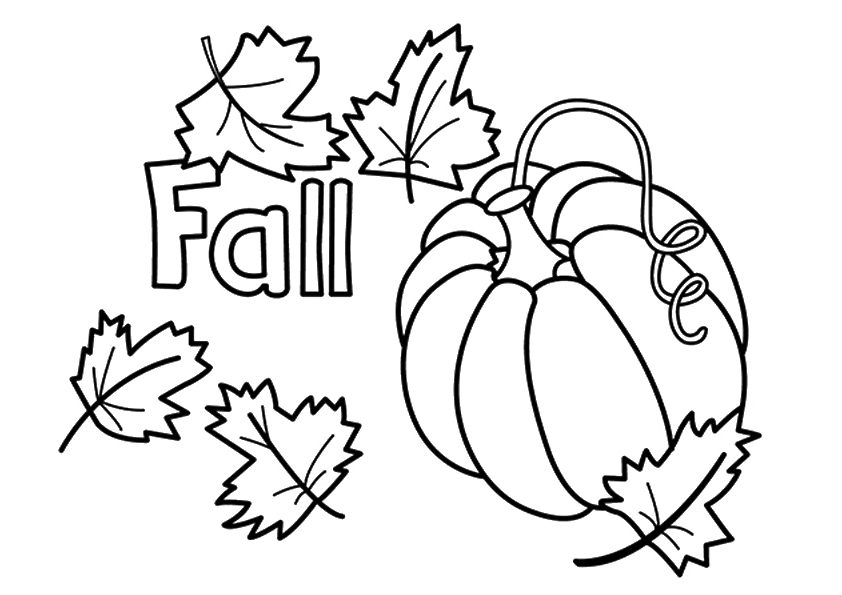 fall themed coloring pages free printable fall coloring pages for kids best themed coloring fall pages
