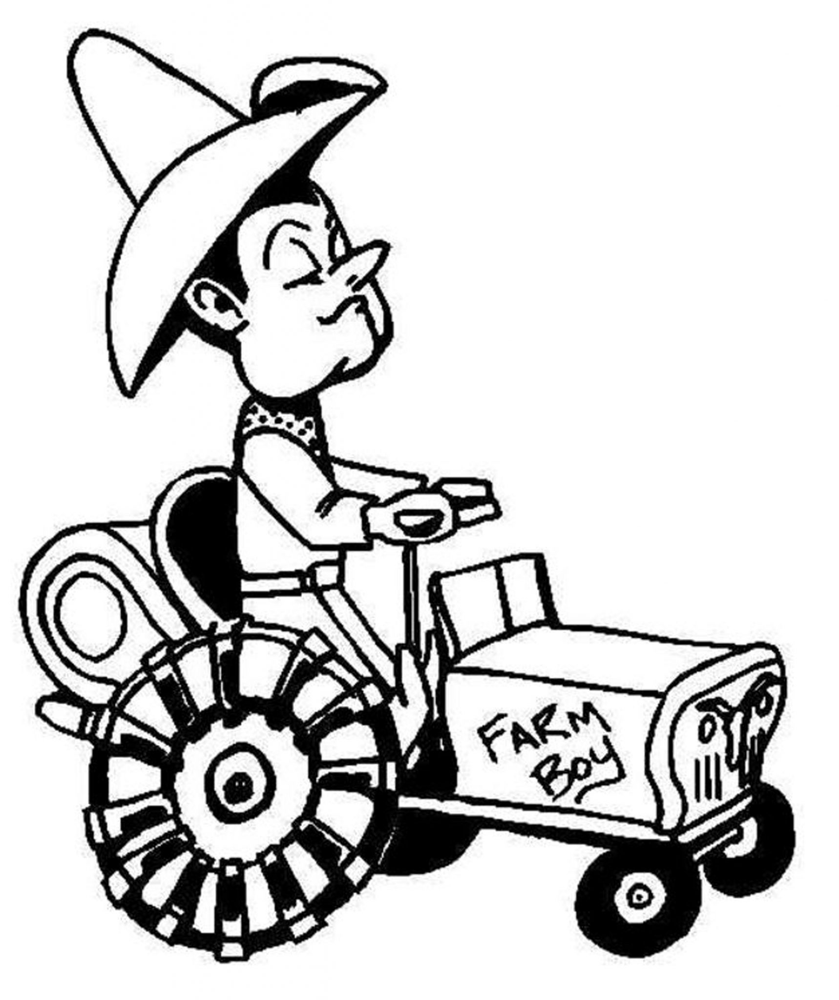 farmers coloring agriculture coloring pages coloring farmers