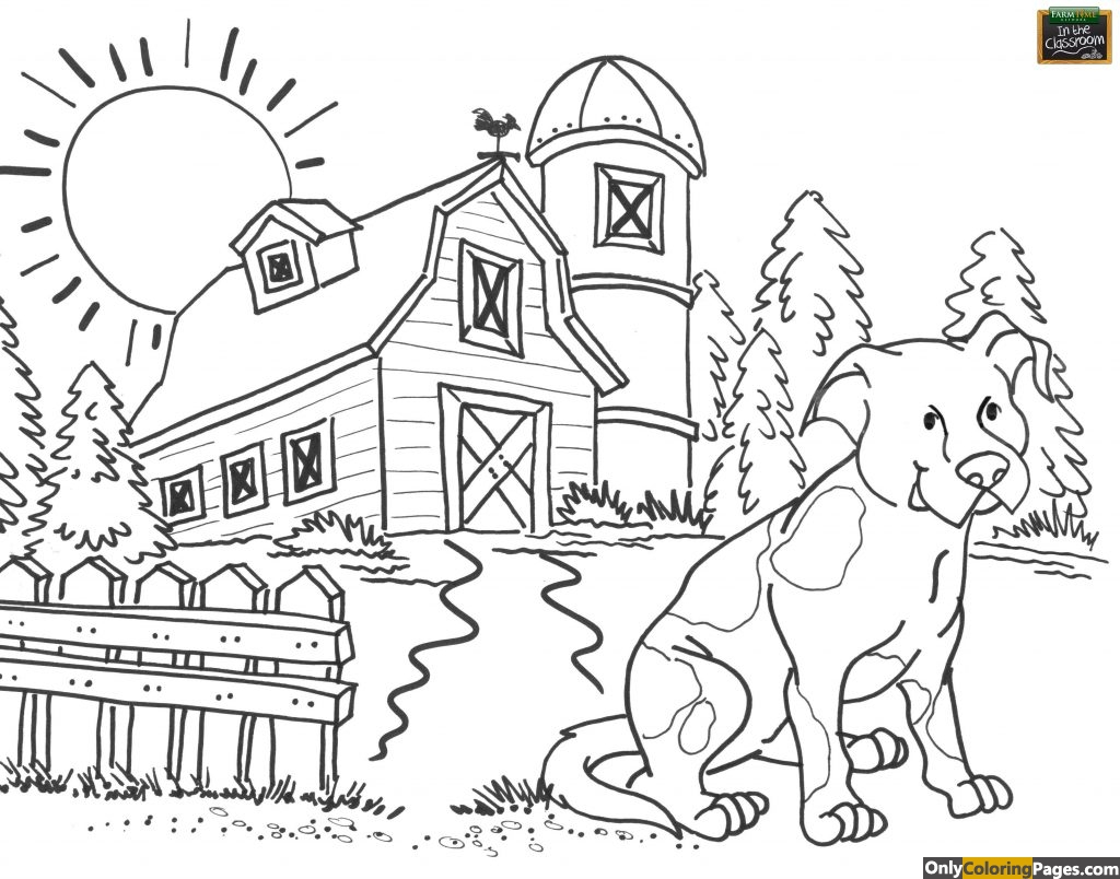 farmers coloring farm coloring pages for kids coloring home farmers coloring
