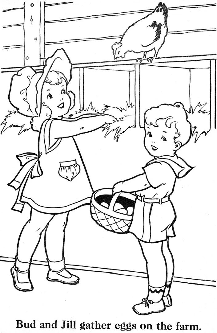 farmers coloring free printable labor day coloring pages farmers coloring