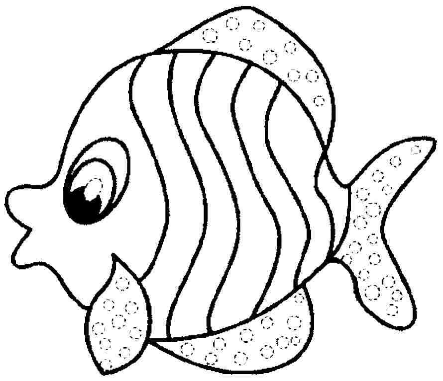 fish coloring book fish coloring book fish book coloring