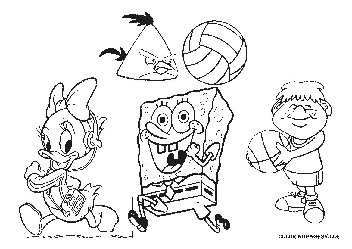 fitness coloring pages for kids exercise sheets coloring pages kids coloring pages fitness for