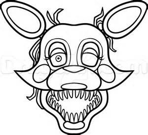 five nights at freddys mangle mangle was a little girl five nights at freddy39s five nights mangle at freddys