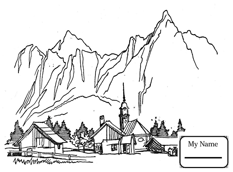flag of switzerland coloring page coloring page niklas and heidi from switzerland img 5641 of flag page switzerland coloring
