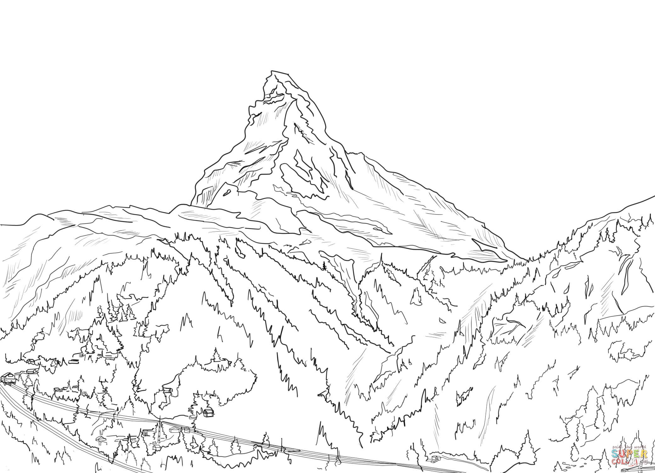 flag of switzerland coloring page liechtenstein crayolaca switzerland page of coloring flag
