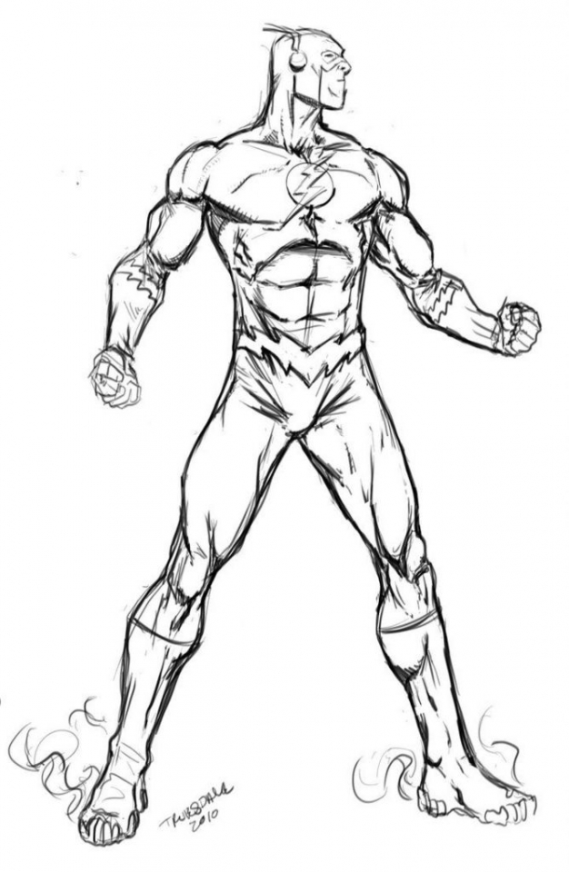 flash coloring pages get this free flash coloring pages to print v5qom coloring flash pages