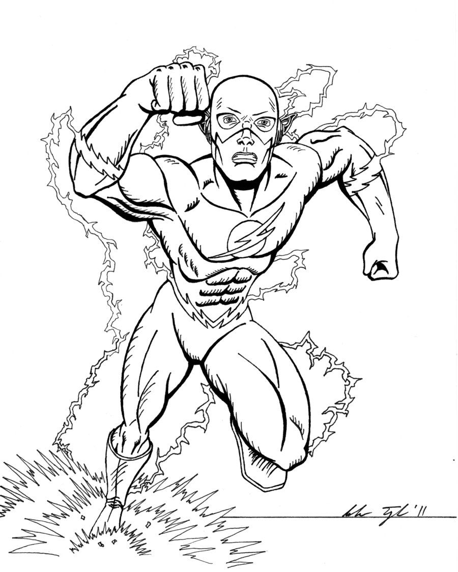 flash coloring pages the flash coloring pages getcoloringpagescom pages flash coloring
