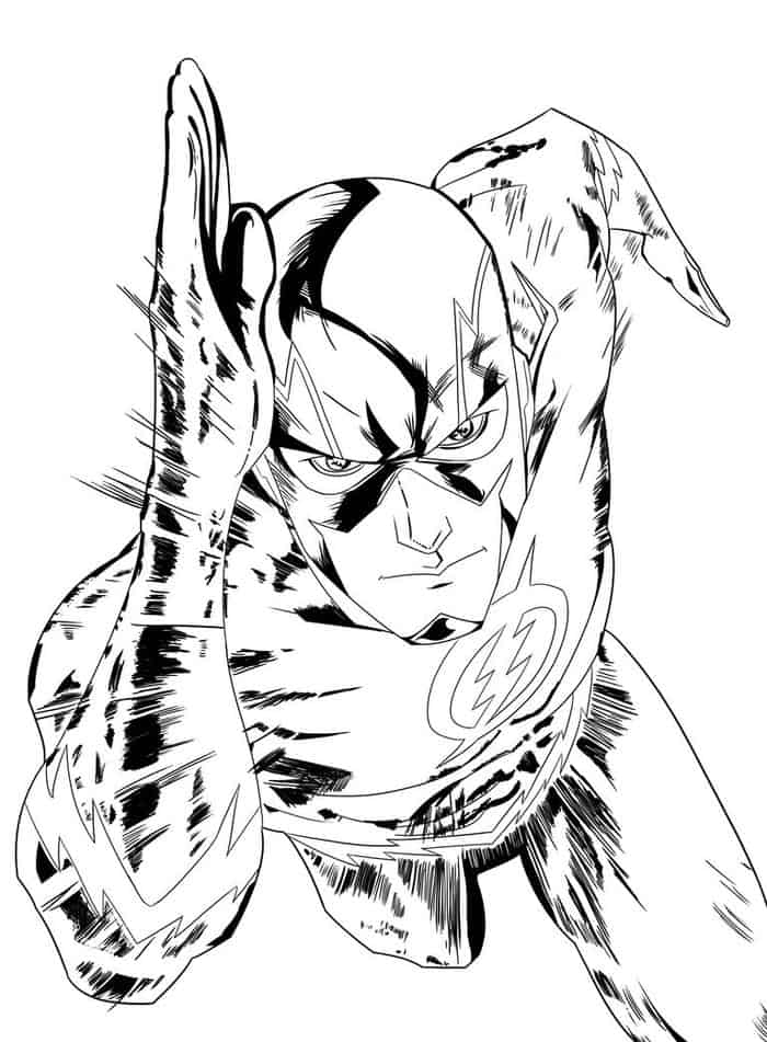 flash coloring pages the flash running coloring pages coloring home flash coloring pages