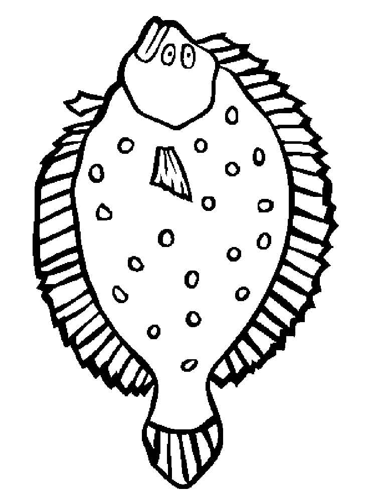 flounder coloring pages flounder coloring pages to download and print for free coloring pages flounder